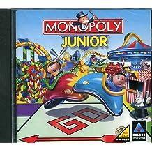 Monopoly Junior (Jewel Case)