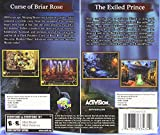 Dark Parables Dual Pack: Curse of Briar Rose and The Exiled Prince - PC