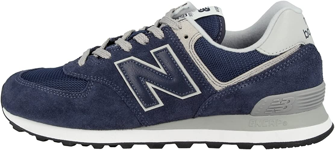 New Balance Herren 574v2-core Sneaker: Amazon.de: Schuhe ...