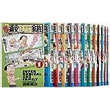 毎度!浦安鉄筋家族 コミック 1-15巻セット (少年チャンピオンコミックス)