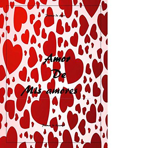 Descargar Libro Amor De Mis Amores Wilkin Cuevas