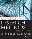 img - for Architectural Research Methods book / textbook / text book