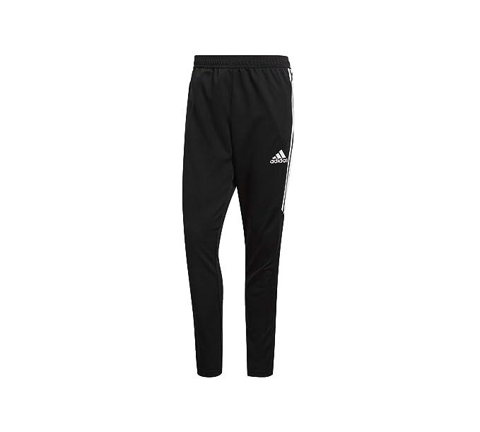 139a4912861858 adidas Tiro 17 - Pantaloni da Allenamento da Uomo, Uomo, S1706GHTT040, Black /