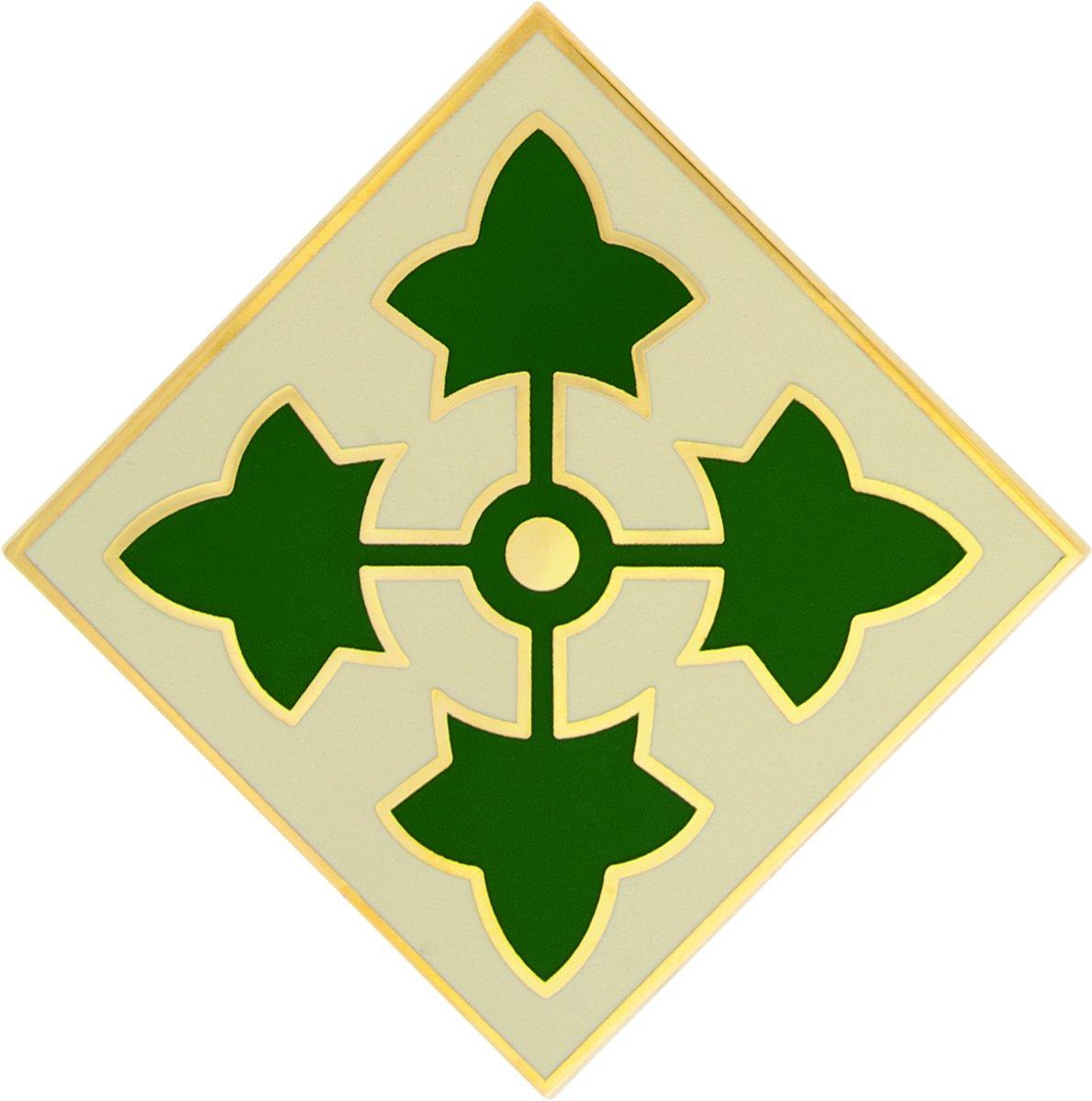 4th Infantry Division CSIB