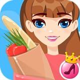 Food Supermarket Sim CROWN offers