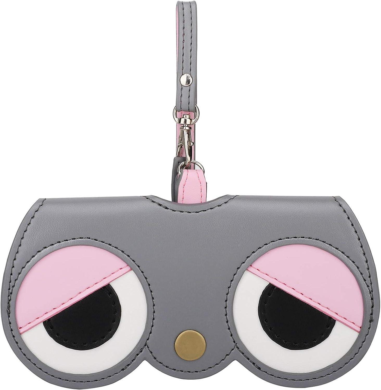 MoKo Cute Eyeglass Case...
