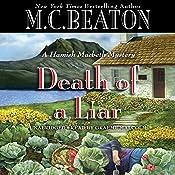 Death of a Liar | M. C. Beaton