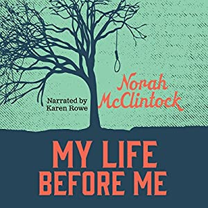 My Life Before Me Audiobook