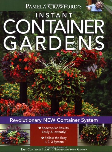 Instant Container Gardens -
