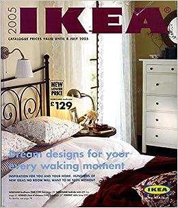 Ikea Catalogue 2005 Amazoncouk Ikea Books