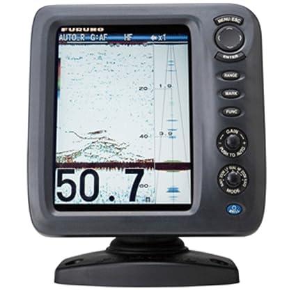 Amazon.com: Furuno FCV588 8.4 Fishfinder w/RezBoost Marine ...