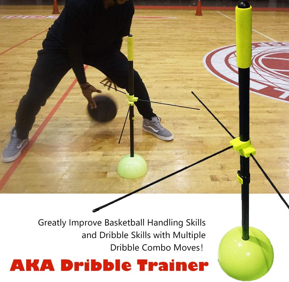 aka basketball dribble trainer