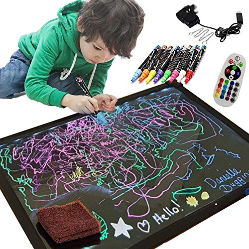 Led Lighting Writing Board in US - 7