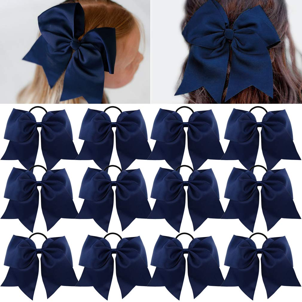 Kids' Clothing, Shoes & Accs Clothing, Shoes & Accessories Lovely Gold Beauty Cheer Bow Sturdy Construction