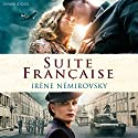 Suite Francaise Audiobook by Irene Nemirovsky Narrated by Carole Boyd