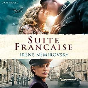 Suite Francaise Audiobook