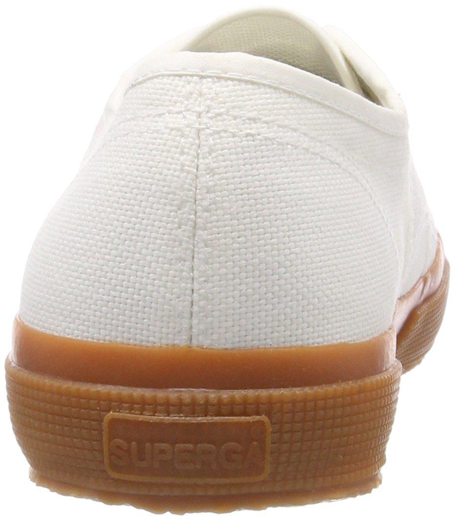 Superga Women's 2750 Cotu Sneaker B005UMRMF4 35 EU/5 M US White