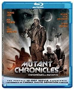 Mutant Chronicles [Blu-ray] (Bilingual)