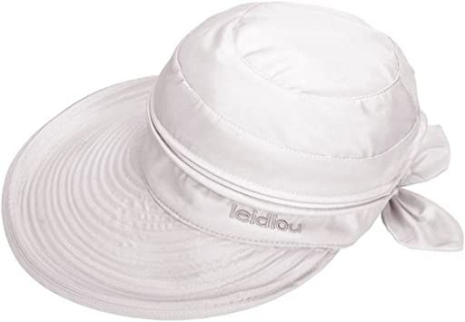 La Haute Sombrero ancho de ala grande, visera, sombrero, gorra ...