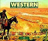 Western Cowboy Ballads & Songs 1925-1939