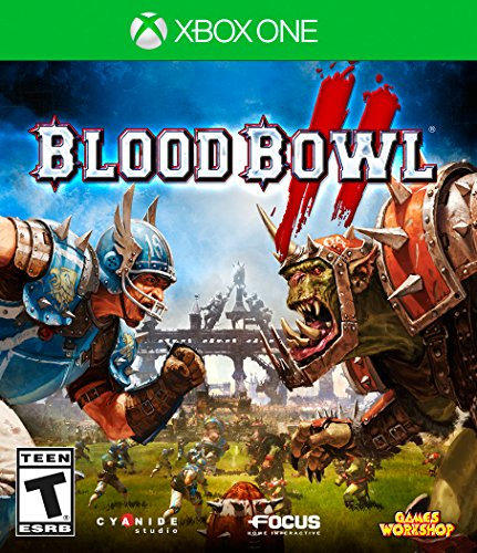 Blood Bowl 2 - Xbox One