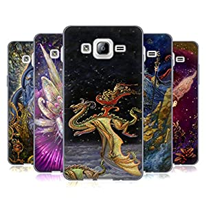 Back Case for Samsung Galaxy on5