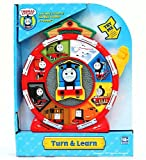 Hit Toys Company Thomas The Tank Engine Turn And Learn Talking Toy