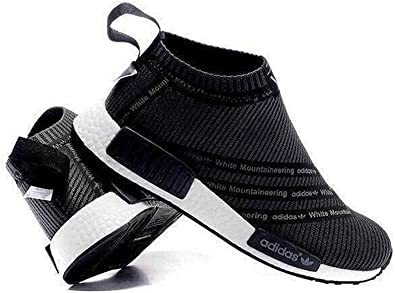 adidas NMD CS1 City Sock Boost Primeknit Mens