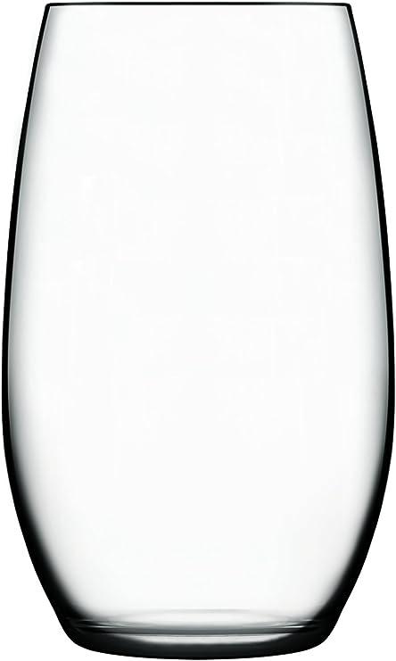 Set of 6 Luigi Bormioli Magnifico Beverage Glass 20-Ounce