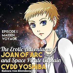 Maiden Voyage Audiobook