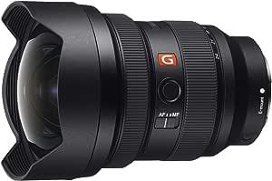 Sony FE 12-24mm F2.8 G Master Full-Frame Constant-Aperture Ultra-Wide Zoom Lens, SEL1224GM