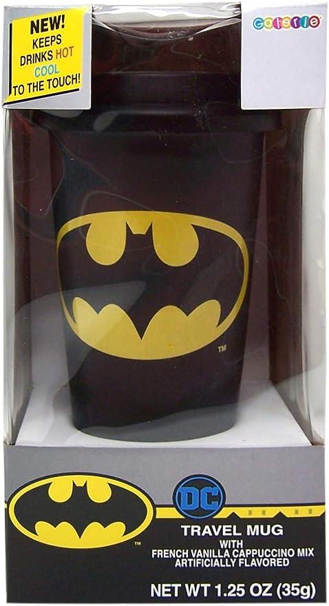 Classic Style Batman 4.5 inch Glass