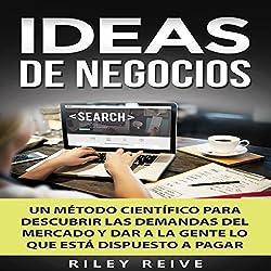 Ideas de negocios [Business Ideas]