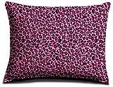 Effortless Bedding Plush Pillow Case, King