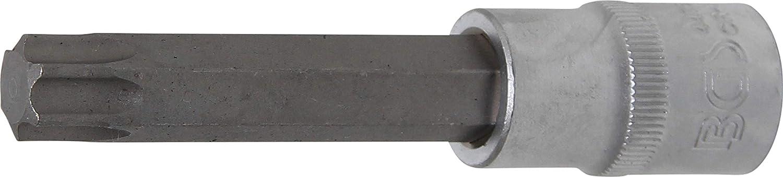 para Torx longitud 100 mm 1//2 T50 | perfil en T BGS 4474 Punta de vaso entrada 12,5 mm