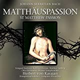 Die Matthsuspassion/St.Matthew