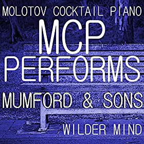 Amazon Com Mcp Performs Mumford Amp Sons Wilder Mind