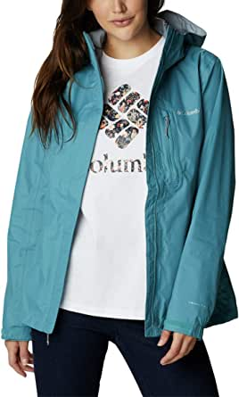 Columbia Pouring Adventure II Jacket, Mujer