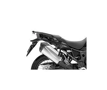 Honda Africa Twin CRF 1000 l-2018- montaje de maletas Shad 3P system-h0fr18if: Amazon.es: Coche y moto
