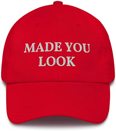 Image result for made you look