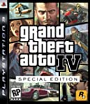 Grand Theft Auto IV Special Edition (...