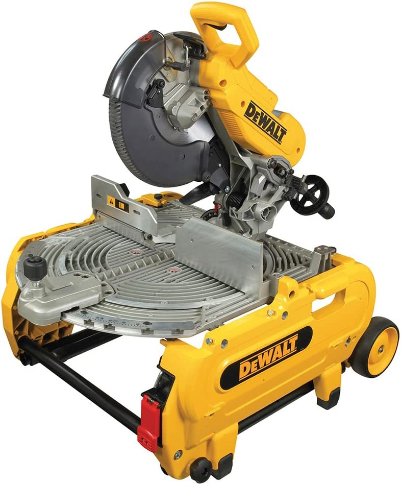 DeWALT D27107 sierra de mesa Mitre Saw cutting Saw 2000 vatios ...