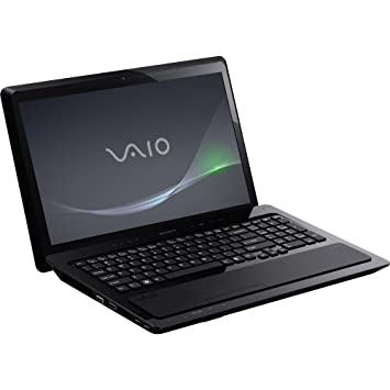 Sony Vaio VPCF215FX/BI Notebook Drivers for PC