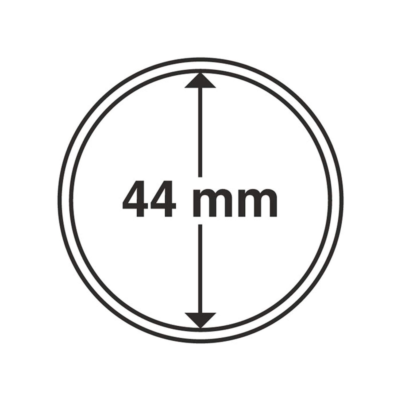 Lighthouse coin capsules inner diameter 14 mm