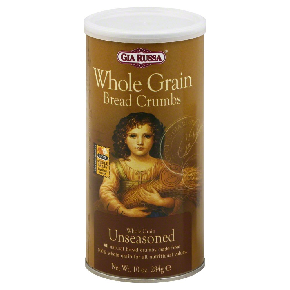 Gia Russa Breadcrums Whole Grain (6-Pack)