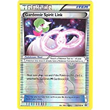 Pokemon - Gardevoir Spirit Link (130/160) - XY Primal Clash - Reverse Holo
