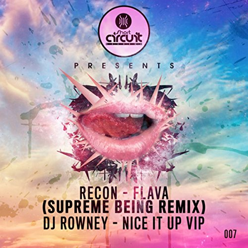 (Flava (Supreme Being Remix) / Nice It Up VIP)