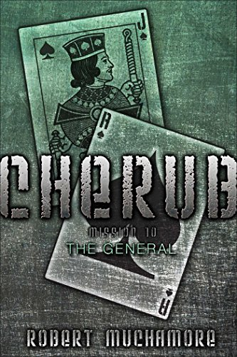 The General (Cherub Book 10)