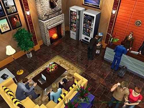 Nobilis Hotel Giant 2, PC - Juego (PC, 1.5 GHz, PC, Windows 98/Me/2000/XP/Vista, Simulación, Enlight Software, E (para todos)): Amazon.es: Videojuegos