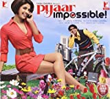 Pyaar Impossible (New Hindi Film / Bollywood Movie CD)